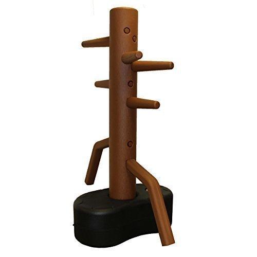 DerShogun Holzpuppe aus Kunststoff
