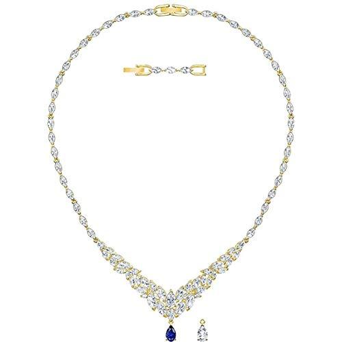 Swarovski Necklace Louison