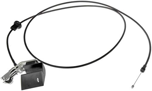 Dorman 912-475 Hood Release Cable for Select Buick/Cadillac/Chevrolet Models