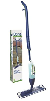 Stone, Tile and Laminate Floor Mop
