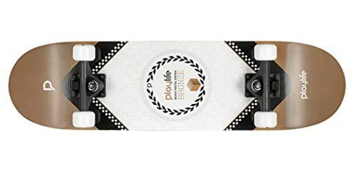 Playlife Hardcore Skateboard