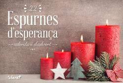 22 Espurnes d'esperança: Calendari d'advent
