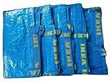 eLisa Ikea Lot de 5 grands...