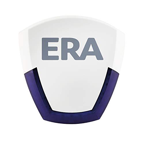 Replica Dummy Siren by ERA Protect - Dummy Burglar Alarm Box with Led Light...