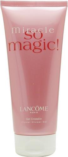 Lancôme Miracle So Magic! Shower Gel 200 ml
