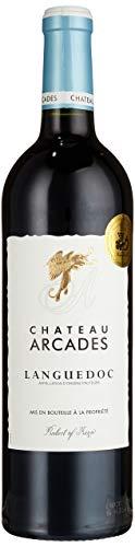 Chateau Arcades AOP Languedoc Halbtrocken (1 x 0.75 l)