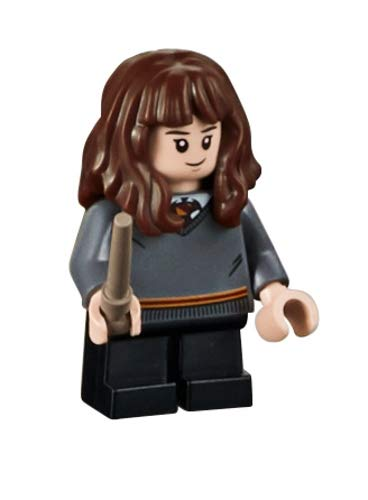 LEGO® - Minifigs - Harry Potter - hp139 - Hermione Granger (75954).