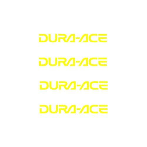 Pegatinas para Bici - Sticker Decorativo Bicicleta - Juego de Adhesivos en...