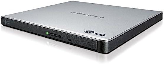 LG Electronics GP65NS60 External DVD Writer Drive Optical
