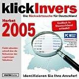 KlickInvers Herbst 2005 -