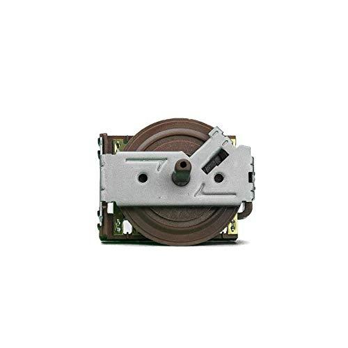 REPORSHOP - Selector Horno Teka 8 Posiciones Hc610 83140103 mando Programador Conmutador