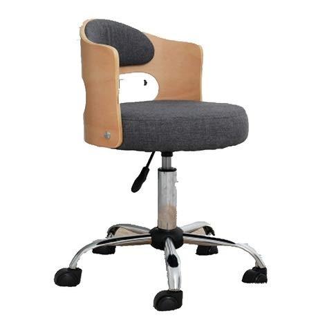 Gaming stoel Office Bureau Bureau met Footrest Computer Kantoorstoelen, Goedkope Kantoorstoelen, Kantoorstoel Kantoormeubilair massief hout tillen Computer Stoel draaibare stoel Conferentiestoel, Ergonomisch en comforta