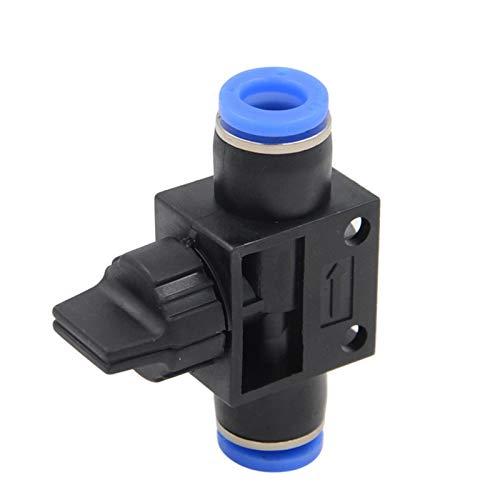 Precisión Válvula de control de interruptor de la válvula