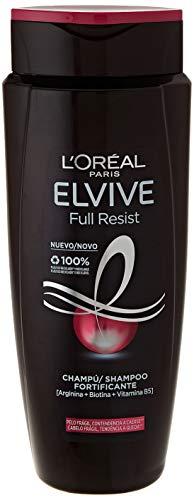 ELVIVE Arginina Resist X3 Shampoo, 1er Pack (1 x 0.7 kg)