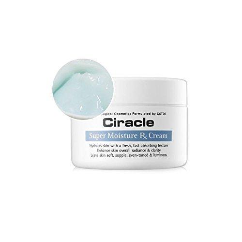 Ciracle Super Moisture Rx Cream