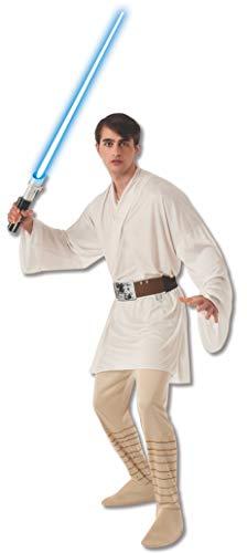 Rubie's Costume Men's Star Wars Adult Luke Skywalker