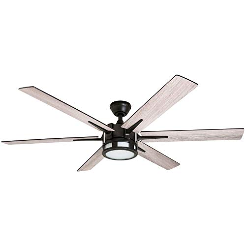 Honeywell 51036 Kaliza Modern Ceiling Fan with Remote...