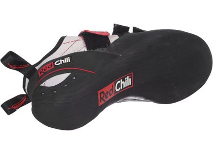 Red Chili Spirit VCR - 6