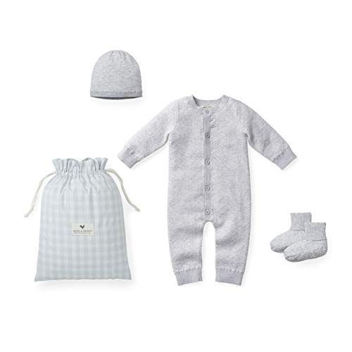 Hope amp Henry Layette Sweater Gifting Sets