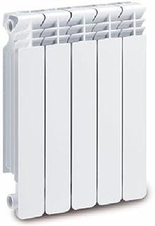 Mithos 1 Unidad Elemento radiador Aluminio Verona 500 Precio por Elemento