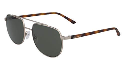 Calvin Klein Hombre gafas de sol CK20301S, 716, 54