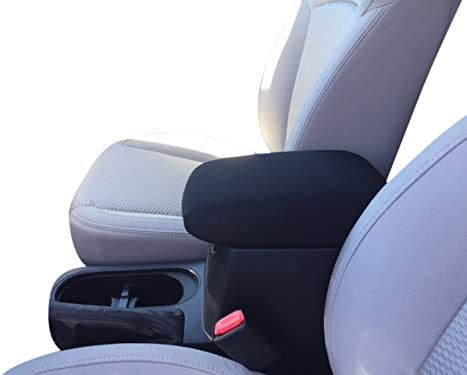 Auto Tucson Mall Console Covers- Fits Finally resale start The Subaru Forester Center 2015-2018.