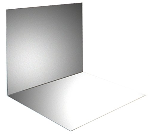 Winkelblech ohne Wasserfalz 2,0 m
