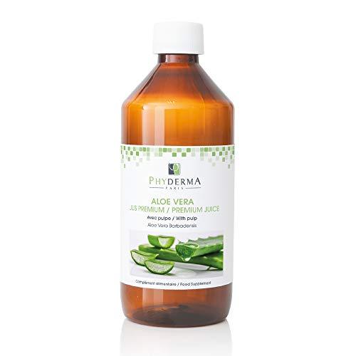 Phyderma Jus d'Aloe Vera 500 ml
