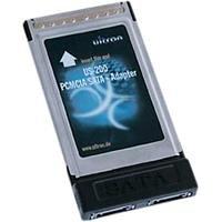 Ultron PCMCIA US-200 SATA