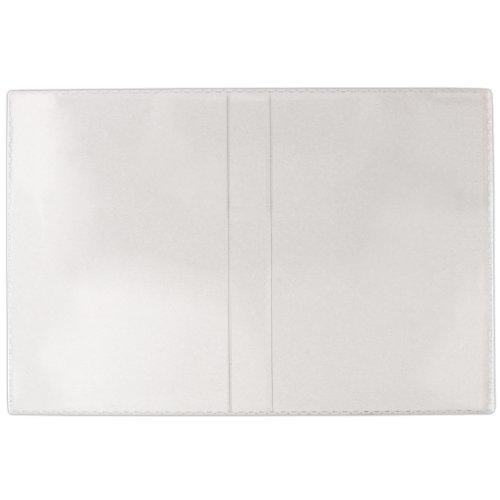 """mat covers ScrapSMART - Place Mat Covers - 4 Pack - 13 ¼"""" x 20"""" - Durable Clear Plastic - PLC4"""