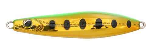 フィールドハンター(FIELD HUNTER) スプーン シー. ミッション 71mm 35g G.グリーンチギョ #22 ルアー