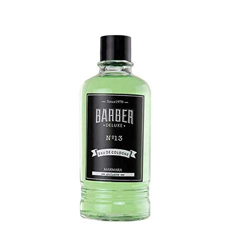 Max 57% OFF MARMARA BARBER COLOGNE Nº 13 GREEN 400ML Award-winning store