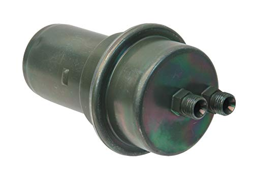 URO Parts 91111019702 Fuel Accumulator, 3 Fitting style