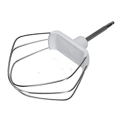 Rührbesen Schneebesen Quirl Küchenmaschine für MUM Bosch Siemens 650542 00650542