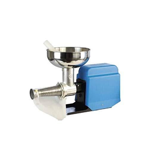 Garhe Trituradora eléctrica de Hierro Fundido Tomatera GP3+ GR5 1HP