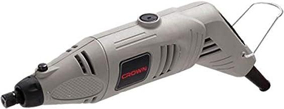APT Crown Mini Grinder 150Watt with flexible and LCD -21 PCs