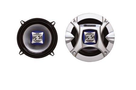 Cadence ZXS551, haut-parleur coaxial à 2 voies 13 cm, série ZX 60 W RMS 120 W max
