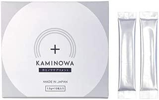 法之羽 KAMINOWA カミノワサプリメント単品