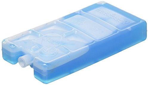 CAMPINGAZ Pastilla congelable, Adultos Unisex, Azul, 15 X 7.5 X 3.5 cm
