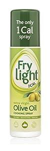 Frylight Virgen Extra 190ml Spray De Aceite De Oliva