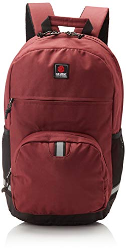 Element Regent Bpk, Backpack, (Vintage Red), U