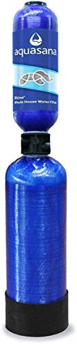 Aquasana Replacement Tank for 10-Year, 1,000,000 Gallon Whole House Water Filter System
