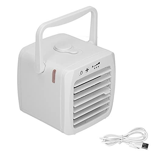Condizionatore d'aria mini condizionatore d'aria portatile piccolo condizionatore d'aria con serbatoio dell'acqua auto ufficio casa dormitorio
