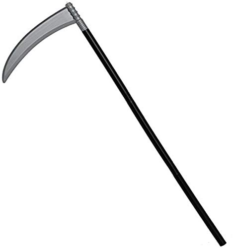 Rubies Costume Sickle with Collapsible Handle