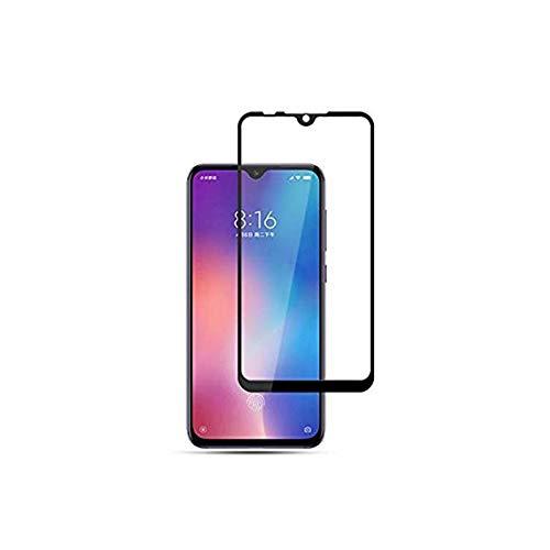 Película Vidro 3D Blindada Novo Xiaomi Mi 9 SE - Vidro Temperado