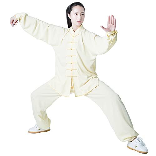 SSTH Tai Chi Uniform Unisex, Chinesische...