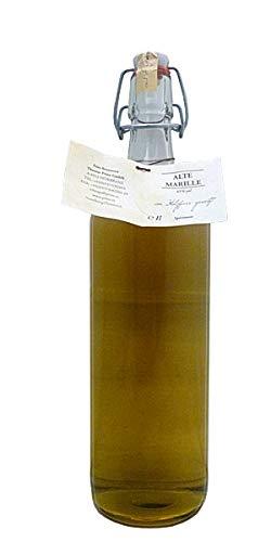 Prinz Alte Marille im Holzfaß gereift 1,0 Liter