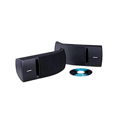 Bose 161 Speaker System - Black from BOSE