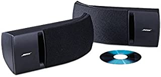 Bose 161 Speaker System (Pair) - Black