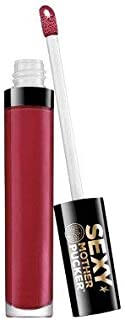 Soap & Glory Sexy Mother Pucker Lip Plumping Gloss The Berry Thing - .23oz The Berry Thing